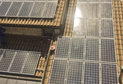 Fotovoltaico CIVILEA