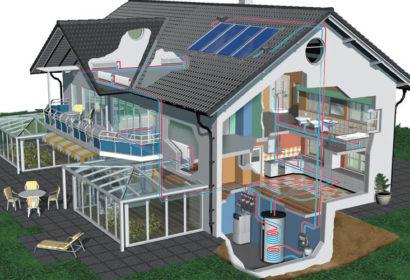 impianto-idraulico